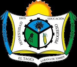 Institución Educativa El Tagüí